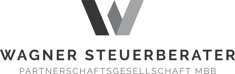 Logo Wagner Steuerberater Partnerschaftsgesellschaft mbB