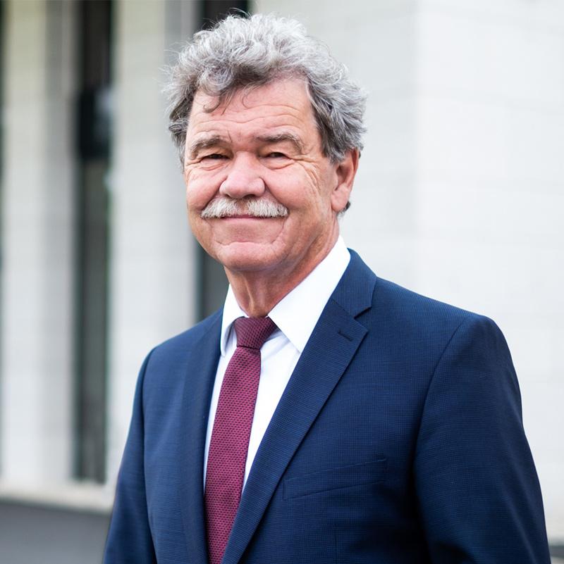Norbert Wagner, Dipl.-Kfm. Steuerberater